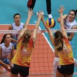 Московское «Динамо» проиграло турецкому «Галатасараю» в ЛЧ