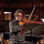 «Бенефис альта» Юрия Башмета в Большом зале консерватории.