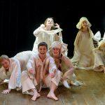 «Сон о дожде»: знаковый спектакль Театра юного актера на сцене 24 февраля