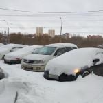 В Сибири «наживаются» на помощи автомобилистам