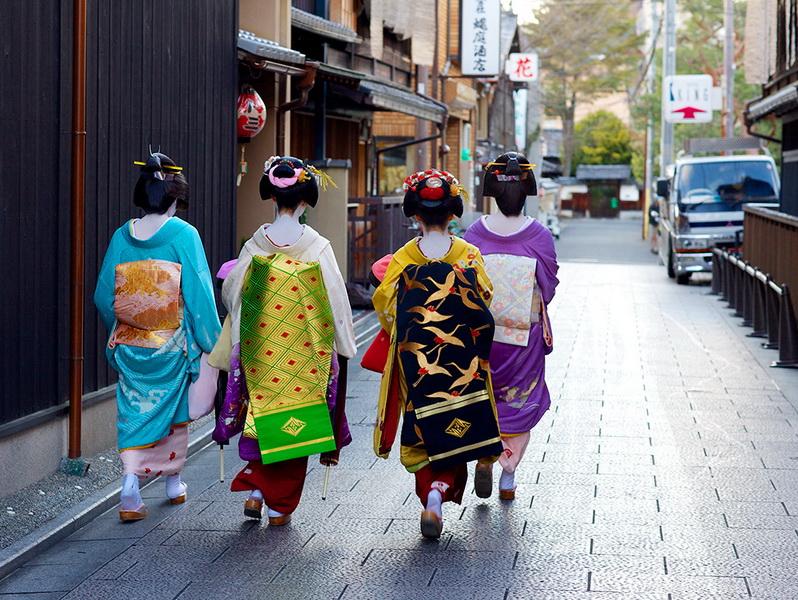 «Япония: традиции и современность»