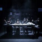 КЛЯТВЕННЫЕ ДЕВЫ  Премьера спектакля режиссерской лаборатории ЦДР