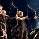 «Неделя старинной оперы»  в Театре имени Наталии Сац