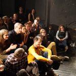 Возраст несогласия: Театру.doc исполняется 16 лет