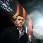 «Нулевое» начало весенней стадии Лиги Европы.