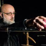 Тбилисский театр марионеток Резо Габриадзе  дал первый спектакль в рамках  XI Зимнего международного фестиваля искусств в Сочи