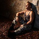 Алексей Хворостян привезет из Сирии «Всем мир»