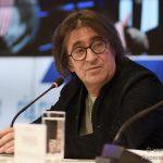 Пресс-конференция, посвященная проведению XI Зимнему международному фестивалю искусств.