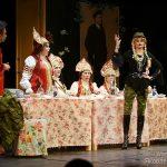 «Баба Шанель» Николая Коляды собрала аншлаг в Москве