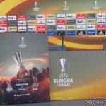 Гол Денисова выводит «Локомотиву» в 1/8 Лиги Европы.