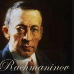 Памятные даты: Рахманинов
