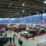 C 7 по 11 марта 2018 в КВЦ «Сокольники» состоится 27-я выставка старинных автомобилей и антиквариата «Олдтаймер-Галерея»
