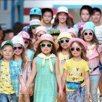 Hello Summer! От группы компаний «Детский мир»
