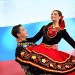 Фестиваль «ТАНЦУЙ И ПОЙ, МОЯ РОССИЯ!» в Государственном Кремлевском Дворце