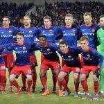 ЦСКА — «Лион» — Лига Европы.