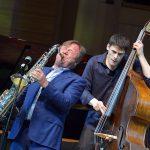 XVIII фестиваль «Триумф джаза» в ММДМ