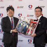 Mitsubishi Electric представляет фотовыставку «Япония: традиции и современность»