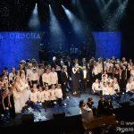 Дети вручили «Гвоздь сезона» в Московском театральном центре «На Страстном».