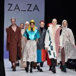 Коллекция бренда  ZA_ZA «Узнай — цвет в себе»