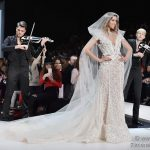 MERCEDES-BENZ PRESENTS Speranza Couture by NADEZDA YUSUPOVA