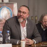 Юрий Грымов пригласил всех кандидатов в президенты России на премьеру спектакля «Юлий Цезарь» в театре «Модерн»