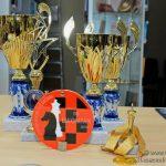 Шахматный турнир в рамках фестиваля Ю.А.Авербаха