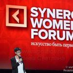 Ирина Хакамада — женщина-лидер всегда имеет преимущество: она искусно коммуницирует