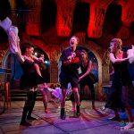 Творческие планы Театра Олега Табакова на апрель