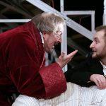 «Горе от ума» А. Грибоедова в постановке Марка Розовского стало «Горем без ума»