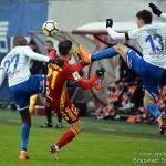 Дзюба забил, но выиграло «Динамо»