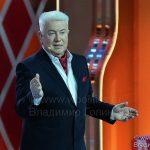 Четырехчасовой концерт Винокура на юбилее в Кремле