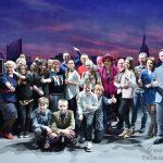 Подарок для наших подшефных –  путешествие в Москву на мюзикл «Привидение» в МДМ