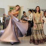 Пресс-день Дома моды VEMINA