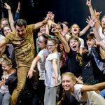 Летний театральный лагерь при ДМТЮА выявит одаренных детей