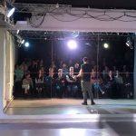 16, 30 мая, 17, 27 июня премьера спектакля «Взрослые снаружи» в Театре.doc