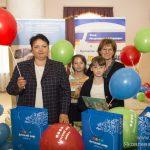 По итогам Акции «Благотворительная ВеснА» в городе Рыбное Рязанской области. 12 мая 2018 года