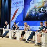 Пресс-показ спортивной драмы «Моя жизнь» режиссера Алексея ЛУКАНЕВА