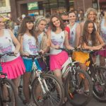 Ищем главную велосипедистку города! В Москве стартует Межрегиональный конкурс «Мисс Вело-Город 2018»