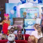 Акция «Мир без слез» прошла в московской Детской городской клинической больнице №9 имени Г. Н. Сперанского