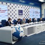 Международная премия за солнечную и теплоэнергетику. Ученые из России и Австралии стали лауреатами премии «Глобальная энергия» — 2018