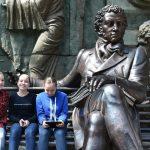 Книжный фестиваль «Красная площадь» завершится на Пушкинской площади