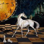 Арт-пятница «Посвящение лошади»: расширяем границы, ломаем стереотипы