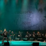 «Дороги Высоцкого» — музыкально-литературный спектакль от Александра Домогарова и Никиты Высоцкого