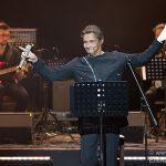 Александр Домогаров отметил юбилей на сцене Театра Российской Армии