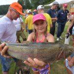 Фестиваль семейной рыбалки пройдет в ритме рок-н-ролла