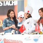 На Фестивале Турции накормят свыше 150 000 гостей  турецкими национальными блюдами