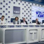 UTLC Cup – Young Eurasian Stars 2018: молодые футбольные звезды Евразии в Москве