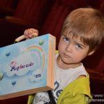 Акция корпоративной благотворительной программы банка ВТБ «Мир без слез»