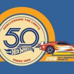 Уже в эту субботу Hot Wheels установит новый мировой рекорд Гиннесса!