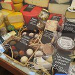 Сырный фестиваль в Истринском районе Подмосковья